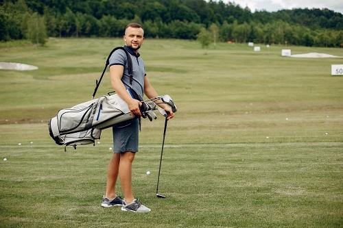 cours de golf dans les Alpes-Maritimes (06)